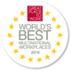 World's Best Multinational Workplaces