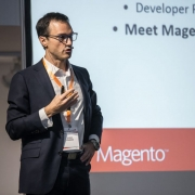 Meet Magento GR 2017 by Converge