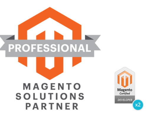 Magento Silver Solution Partners