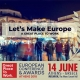 Best Workplaces Europe 2018 Awards Event